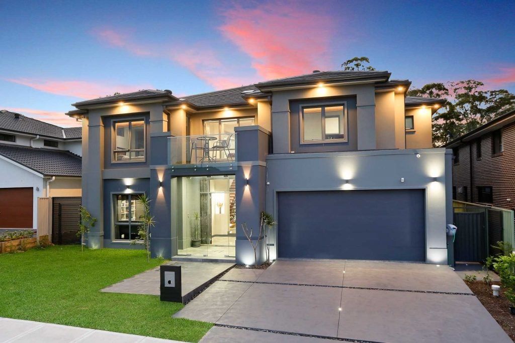 Street View from the Elly by Merit Homes